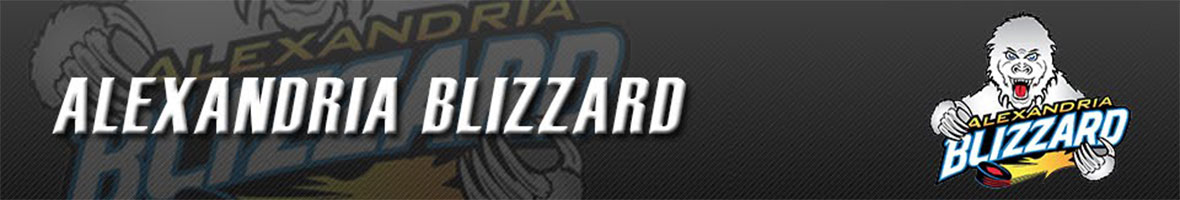 Alexandria Blizzard Ticket Portal